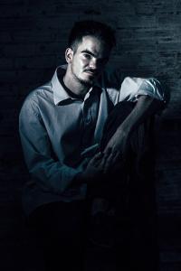 Αλέξανδρος Διαμαντής - Κοριολάνος, 2017 (θέατρο)