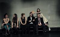 Ορέστης Τζιόβας - Αλμανάκ, 2014 (θέατρο)