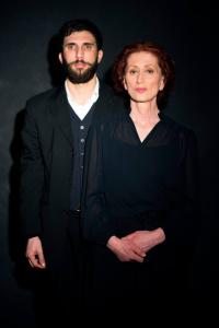 Θεμιστοκλής Καρποδίνης - Το αμάρτημα της μητρός μου, 2018 (θέατρο)