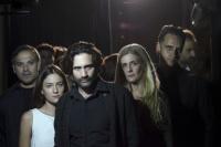Αμαλία Νίνου - Άμλετ, 2019 (θέατρο)