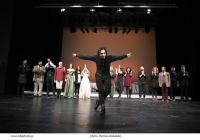 Κωνσταντίνος Ασπιώτης - Άμλετ, 2016 (θέατρο)
