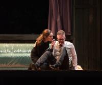 Αμαλία Μουτούση - Άμλετ, 2015 (θέατρο)