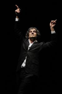 Αντώνης Μυριαγκός - Amor, 2015 (θέατρο)