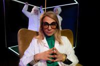 Χριστίνα Σαμπανίκου - Ανδρόγυνο, 2019 (θέατρο)