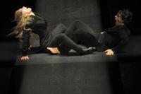 Αντώνης Μυριαγκός - Ανκόρ, 2016 (θέατρο)