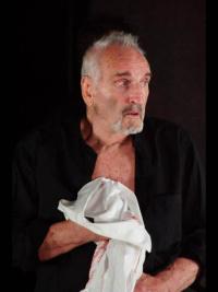 Νικήτας Τσακίρογλου - Αντιγόνη, 2016 (θέατρο)