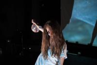 Μαρία Παπαφωτίου - Από την Αντιγόνη στη Μήδεια, 2018 (θέατρο)