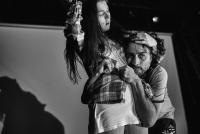 Κώστας Γάκης - Από την Αντιγόνη στη Μήδεια, 2018 (θέατρο)