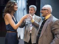 Κατερίνα Λέχου - Από τη σιωπή ως την άνοιξη, 2016 (θέατρο)
