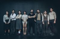 Κρίστελ Καπερώνη - Η αρρώστια της νιότης, 2019 (θέατρο)