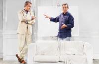 Θανάσης Κουρλαμπάς - ART, 2020 (θέατρο)