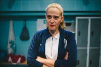 Μαρία Φιλίνη - Η Αρχή του Αρχιμήδη, 2020 (θέατρο)