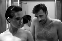 Νίκος Γκέλια - Το ασανσέρ, 2017 (θέατρο)