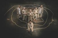 Χρήστος Μαστρογιαννίδης - Ασκητική (Salvatores dei), 2017 (θέατρο)