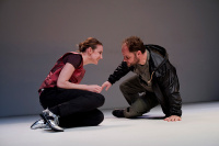 Μάκης Παπαδημητρίου - Αστερισμοί, 2013 (θέατρο)