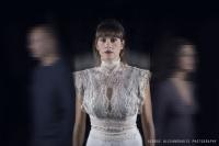 Άννα-Μαρία Παπαχαραλάμπους - Αθανασία, 2017 (θέατρο)