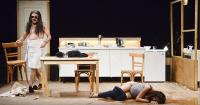 Έμιλυ Κολιανδρή - Αθανάσιος Διάκος-Η επιστροφή, 2012 (θέατρο)