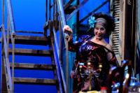 Μίνα Αδαμάκη - Η αυλή των θαυμάτων, 2011 (θέατρο)