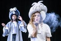 Χριστίνα Γαρμπή - Χίλιες και μία ιστορίες, 2019 (θέατρο)