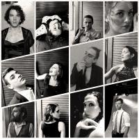 Νάντια Καφφετζή - Backstage, 2020 (θέατρο)
