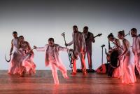 Άρης Μπινιάρης - Βάκχες, 2018 (θέατρο)
