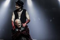 Γιώργος Κιμούλης - Βασιλιάς Ληρ, 2015 (θέατρο)