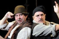 Μιχάλης Μητρούσης - Ο Βασιλικός, 2011 (θέατρο)