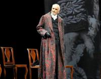 Νικήτας Τσακίρογλου - Ο Βασιλικός, 2011 (θέατρο)