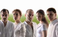 Κωνσταντίνος Μαρκουλάκης - Βάτραχοι, 2008 (θέατρο)