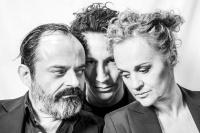 Μιχάλης Σαράντης - Οιδίπους, 2020 (θέατρο)
