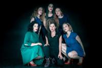 Ρομάνα Λόμπατς - Θαυμαστός Καινούριος Κόσμος, 2020 (θέατρο)