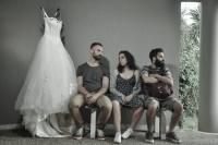 Βασίλης Τσιγκριστάρης - «Μπομπονιέρα» (ή Πώς Έλυσα Τα Θέματά Μου), 2018 (θέατρο)