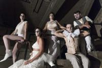 Ορφέας Γεωργίου - Ένας Κάποιος Τέτοιος Βυσσινόκηπος, 2019 (θέατρο)