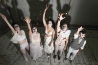 Θράσος Αρβανίτης - Ένας Κάποιος Τέτοιος Βυσσινόκηπος, 2019 (θέατρο)