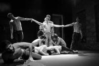 Σπύρος Κυριάκος - Corpus Christi..., 2012 (θέατρο)