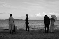 Νέστορας Κοψιδάς - Οι δανειστές, 2013 (θέατρο)