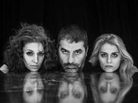 Δήμητρα Παπαδήμα - Δεσποινίς Τζούλια, 2017 (θέατρο)