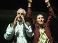 Νένα Μεντή - Δεύτερη φωνή, 2016 (θέατρο)