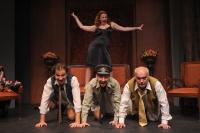 Η διαθήκη (2009)                                                     Θέατρο του Μύλου