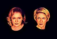 Μαρία Καβογιάννη - Οι διαβολογυναίκες, 2018 (θέατρο)
