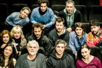 Παναγιώτης Εξαρχέας - Νεφέλες, 2019 (θέατρο)