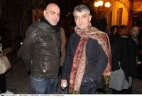 Δημήτρης Καρατζιάς - Νυφικό κρεβάτι, 2019 (θέατρο)