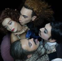 Μιχάλης Σαράντης - Δωδέκατη Νύχτα, 2016 (θέατρο)
