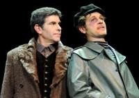 Αιμίλιος Χειλάκης - Δον Ζουάν, 2010 (θέατρο)