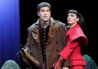 Γιάννης Μπέζος - Δον Ζουάν, 2010 (θέατρο)