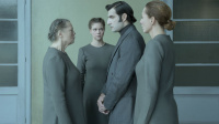 Πηνελόπη Μαρκοπούλου - Αμφιβολία, 2018 (θέατρο)