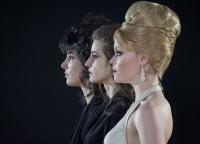 Ραφίκα Σαουίς - Οι δούλες, 2015 (θέατρο)