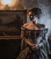 Μαρία Κίτσου - Τερέζ Ρακέν, 2019 (θέατρο)