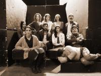 Γιώργος Παπαγεωργίου - Η δύναμη του σκότους, 2017 (θέατρο)