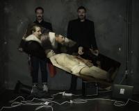 Γρηγόρης Χατζάκης - Έγκλημα και Τιμωρία, 2019 (θέατρο)